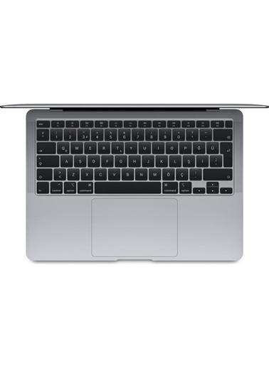 "Apple Macbook Aır Mvh22Tuv1 10.Nesil İ7 16Gb 512Gb Ssd 1.2Ghz 13.3"" S.Gray Renkli"